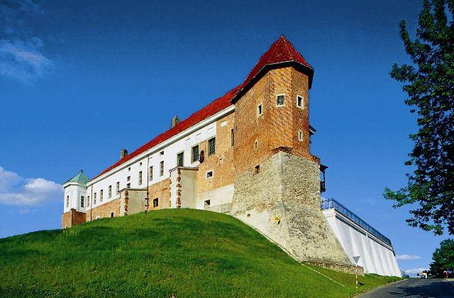 Sandomierz - Kazimierz Dolny