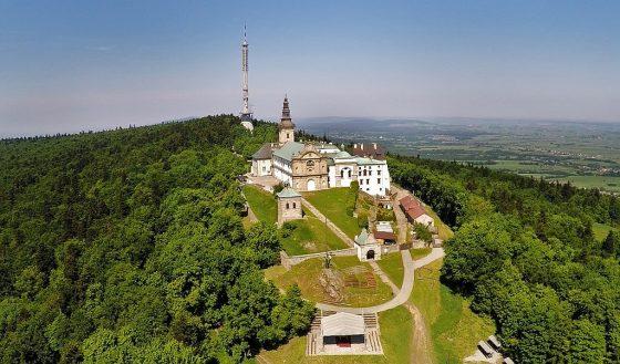 Góry Świętokrzyskie, Sandomierz, Bałtów
