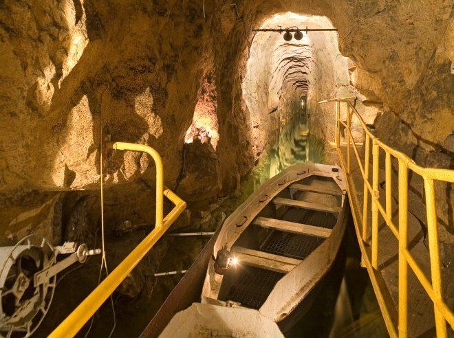 Górny Śląsk atrakcje z listy UNESCO