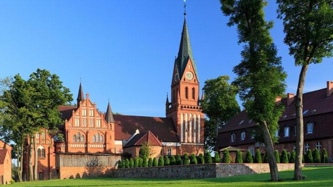 Warszawa,  Gietrzwałd,   Toruń,  Kalisz.