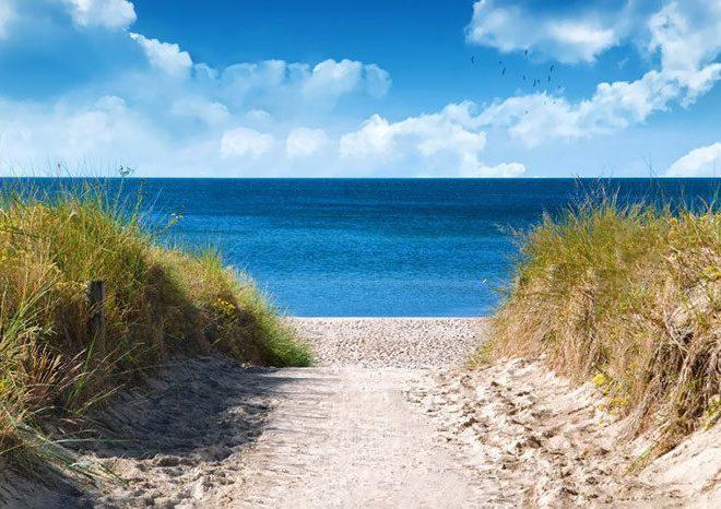 Aktywny wypoczynek nad Morzem Bałtyckim